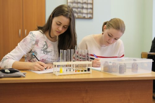 Медико-биологическая школа Vita фото 2