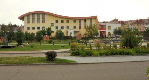 Частная школа — детский сад «Белоснежка» фото2