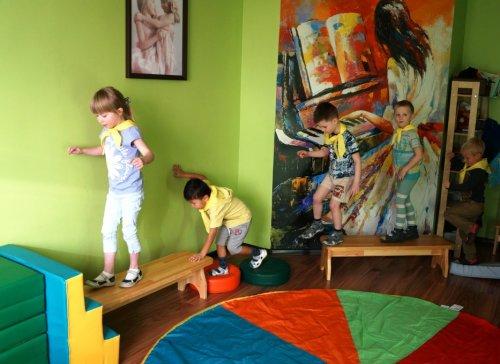 Частный детский сад Комарик (2)