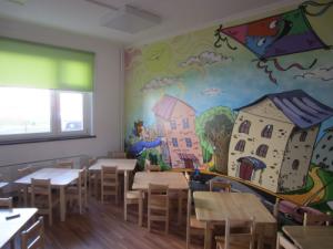 Частный детский сад Комарик