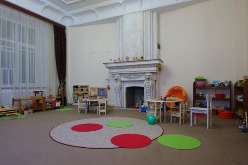 частный детский сад Лана (10)