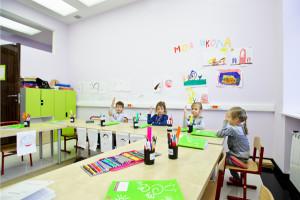 Частный детский центр Пти Крэф