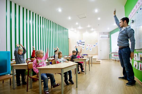 Частный детский сад ПТИ КРЭФ